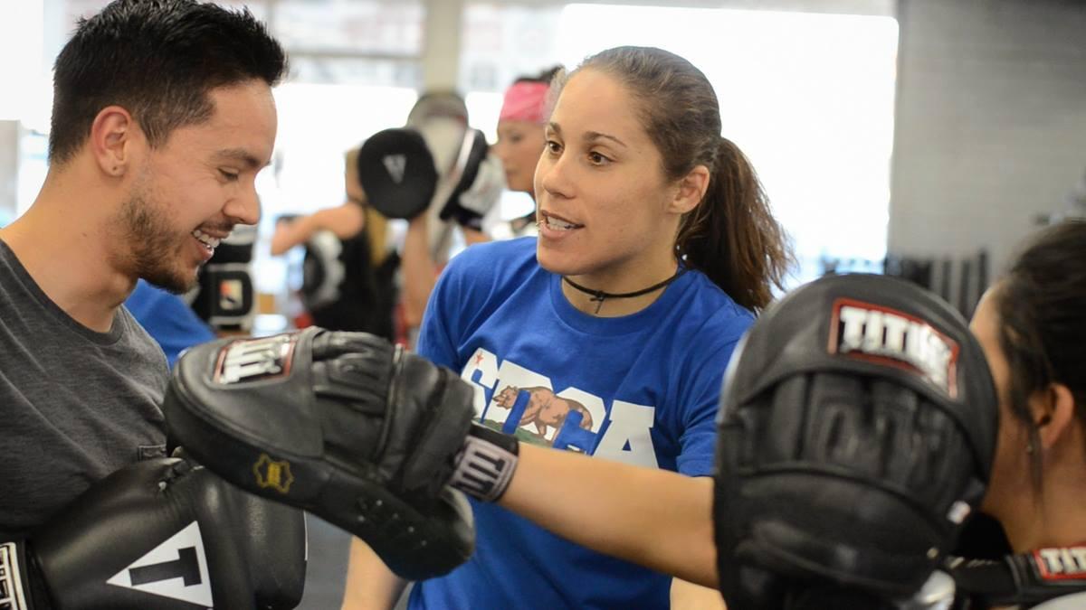 San Diego Combat Academy | MMA - Boxing - Jiu Jitsu - Kickboxing