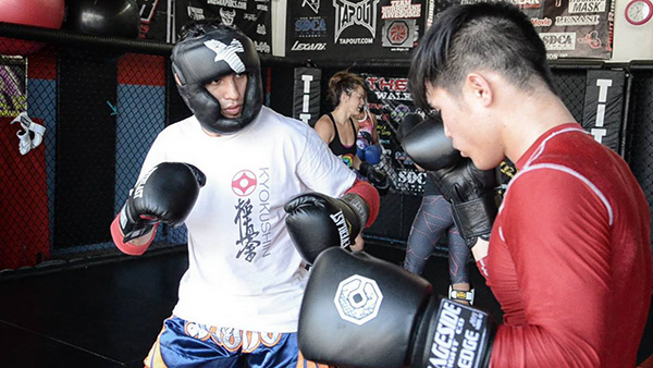 San Diego Combat Academy - Classes - Mixed Martial Arts