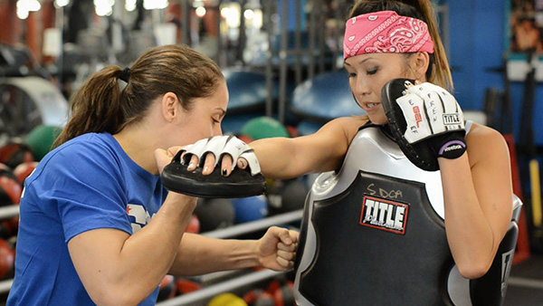 San Diego Combat Academy - Classes - Muay Thai
