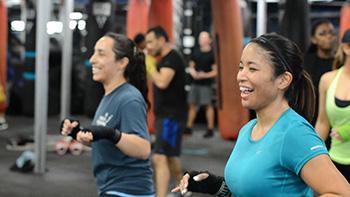 San Diego Combat Academy - Testimonial
