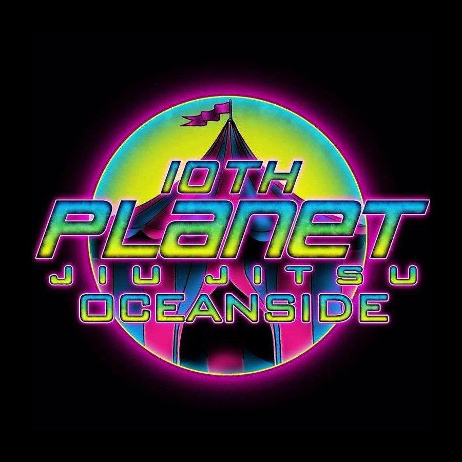 San Diego Combat Academy - 10th Planet Jiu Jitsu
